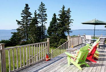 Pleasing Coastline Rentals Of Nova Scotia Home Interior And Landscaping Ymoonbapapsignezvosmurscom