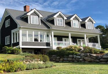 Fabulous Coastline Rentals Of Nova Scotia Home Interior And Landscaping Ymoonbapapsignezvosmurscom